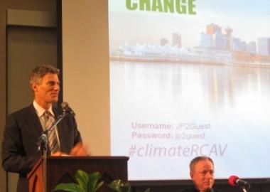 Four Hopeful Cs: Church and City Climate Collaboration