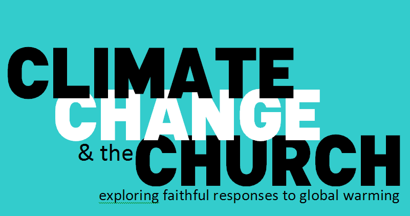 Climate Change & The Church
