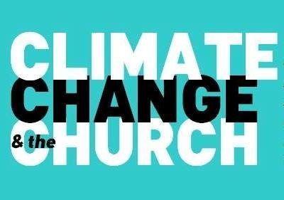 Climate Change & Vancouver's Church // Film + Discussion