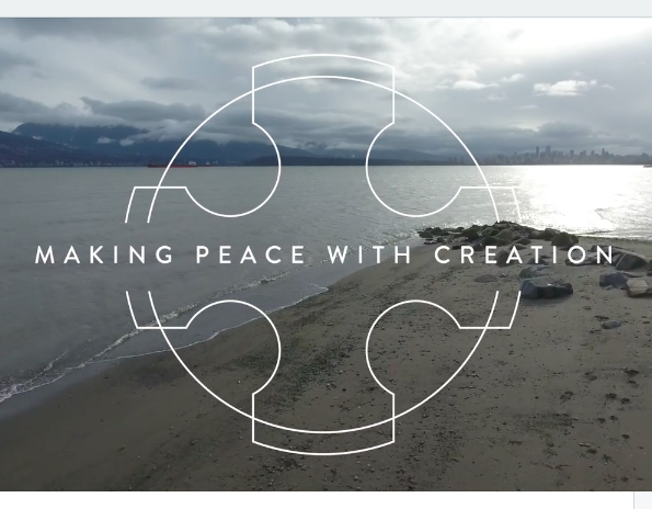 Film Premiere: Making Peace With Creation