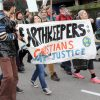 A Reflection after the Vancouver Climate March